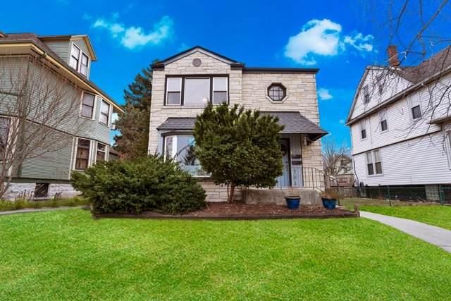 3431 Oak Park Avenue, Berwyn, IL 60402 (MLS #10971437) :: Suburban Life Realty