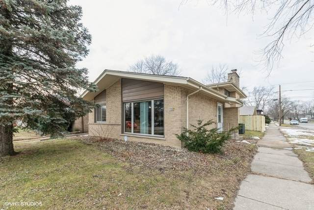 14300 Ingleside Avenue, Dolton, IL 60419 (MLS #10971615) :: The Wexler Group at Keller Williams Preferred Realty