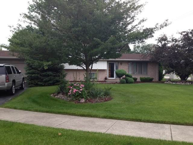 16941 Merrill Avenue, South Holland, IL 60473 (MLS #10971633) :: Schoon Family Group