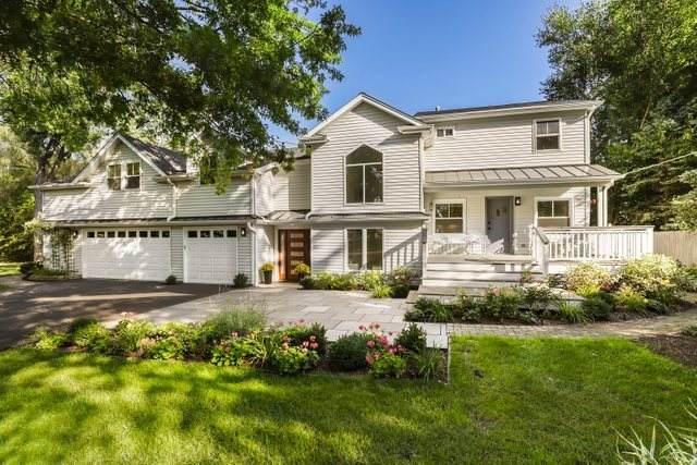 288 W Aldridge Avenue, Palatine, IL 60067 (MLS #10971637) :: Janet Jurich