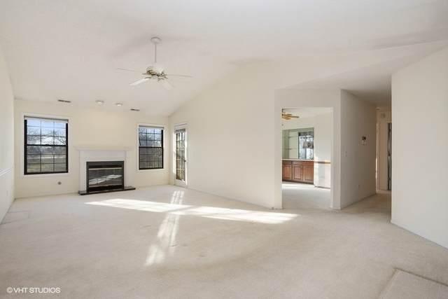 414 Elizabeth Drive 15-D-R, Wood Dale, IL 60191 (MLS #10971687) :: Jacqui Miller Homes