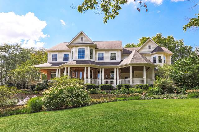 22W321 Ahlstrand Drive, Glen Ellyn, IL 60137 (MLS #10971718) :: The Wexler Group at Keller Williams Preferred Realty