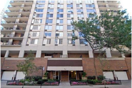 71 E Division Street #1502, Chicago, IL 60610 (MLS #10971818) :: The Perotti Group