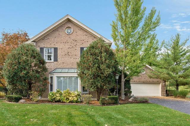 1998 Wexford Circle, Wheaton, IL 60187 (MLS #10971907) :: The Wexler Group at Keller Williams Preferred Realty