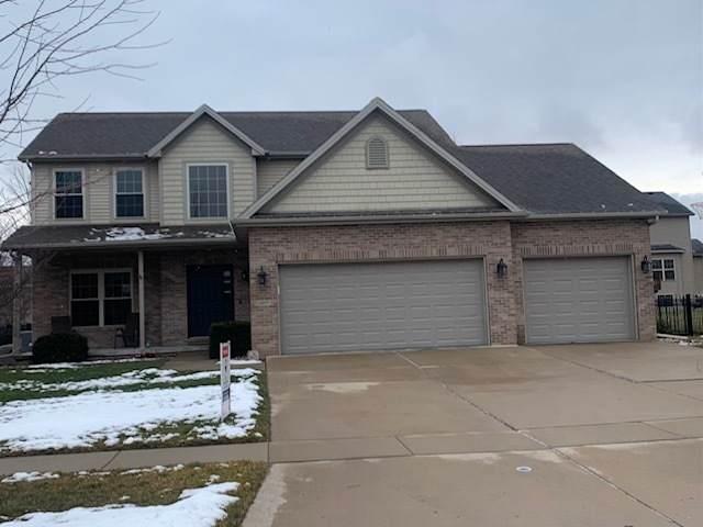 3907 Lay Lane, Bloomington, IL 61705 (MLS #10972124) :: Jacqui Miller Homes