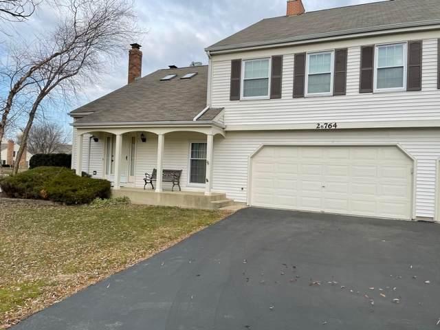 2S764 Grove Lane 25-D, Warrenville, IL 60555 (MLS #10972125) :: Jacqui Miller Homes