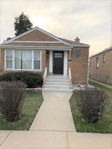 8358 S Perry Avenue, Chicago, IL 60620 (MLS #10972270) :: Suburban Life Realty