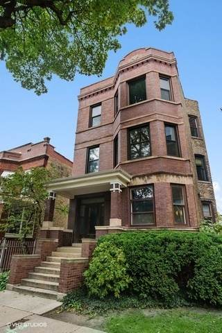 2324 W Cortez Street #2, Chicago, IL 60622 (MLS #10972273) :: Jacqui Miller Homes
