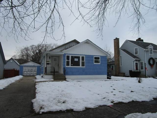 1336 N Ash Street, Waukegan, IL 60085 (MLS #10972348) :: Helen Oliveri Real Estate