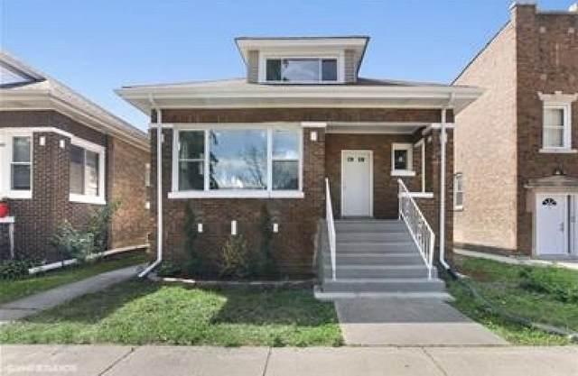 505 E 91st Street, Chicago, IL 60619 (MLS #10972373) :: Suburban Life Realty