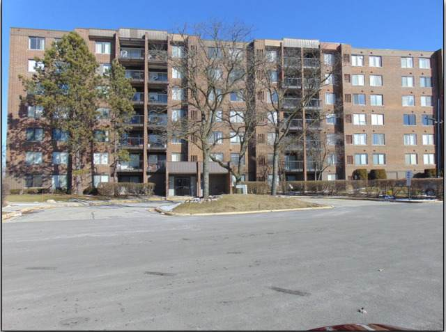 400 Park Avenue #510, Calumet City, IL 60409 (MLS #10972424) :: The Wexler Group at Keller Williams Preferred Realty