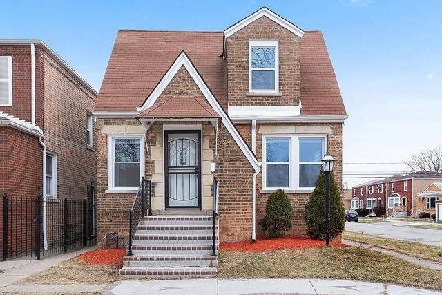 10059 S Saint Lawrence Avenue, Chicago, IL 60628 (MLS #10972480) :: The Wexler Group at Keller Williams Preferred Realty