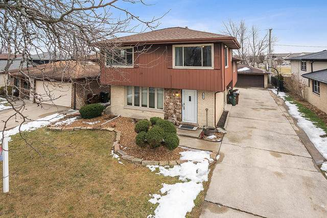 7651 174th Street, Tinley Park, IL 60477 (MLS #10972502) :: The Wexler Group at Keller Williams Preferred Realty