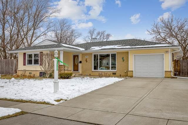 978 Bosworth Lane, Elk Grove Village, IL 60007 (MLS #10972530) :: Suburban Life Realty