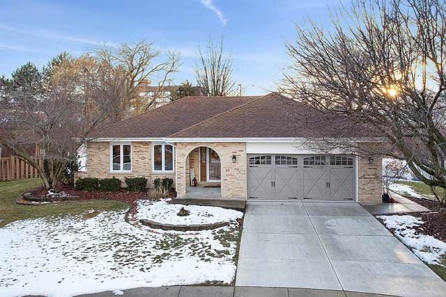 15752 Torrey Pines Drive, Orland Park, IL 60462 (MLS #10972570) :: The Wexler Group at Keller Williams Preferred Realty