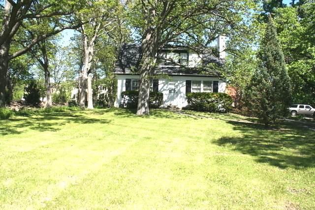 3203 York Road, Oak Brook, IL 60523 (MLS #10972684) :: Angela Walker Homes Real Estate Group