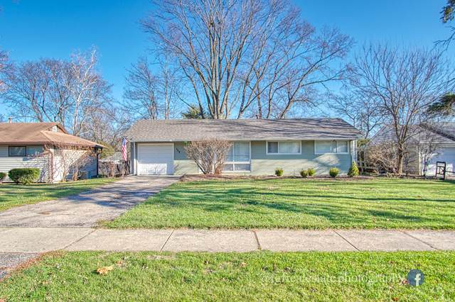 117 S Dorchester Avenue, Wheaton, IL 60187 (MLS #10972717) :: The Wexler Group at Keller Williams Preferred Realty
