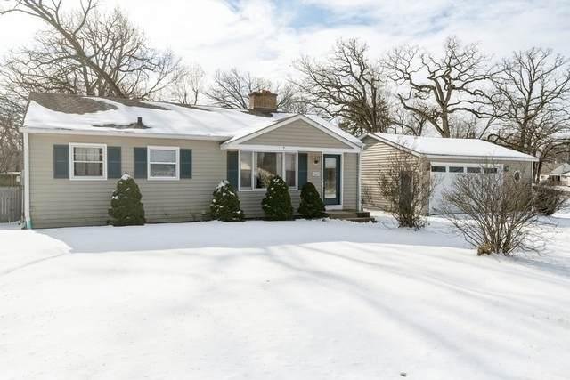 18689 W Deerpath Road, Gages Lake, IL 60030 (MLS #10972741) :: Schoon Family Group