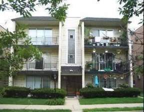5747 S Kenton Avenue 2S, Chicago, IL 60629 (MLS #10972760) :: Jacqui Miller Homes