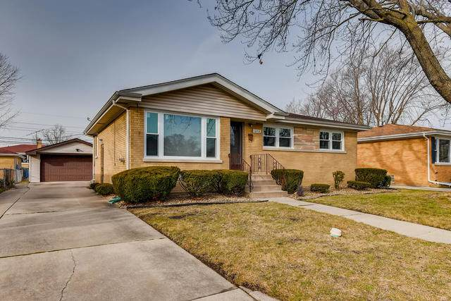 16412 Betty Lane, South Holland, IL 60473 (MLS #10972825) :: Schoon Family Group
