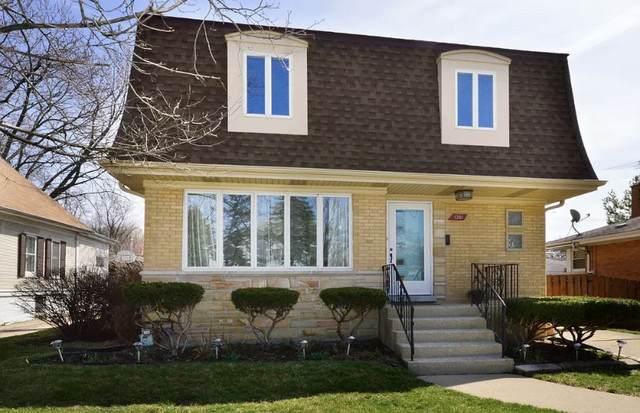 1301 S Cumberland Avenue, Park Ridge, IL 60068 (MLS #10972838) :: Jacqui Miller Homes