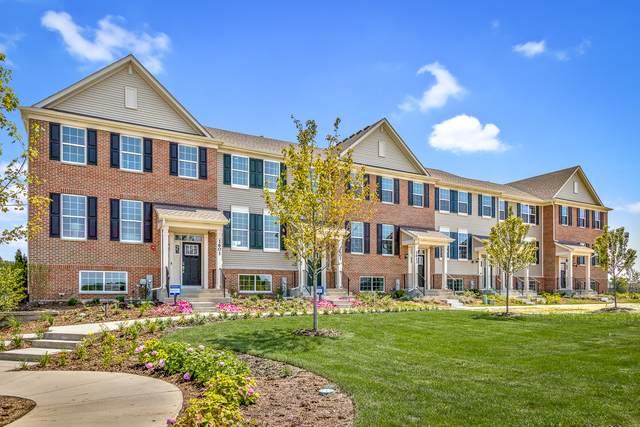 1663 Sager Way, Batavia, IL 60510 (MLS #10972855) :: Helen Oliveri Real Estate
