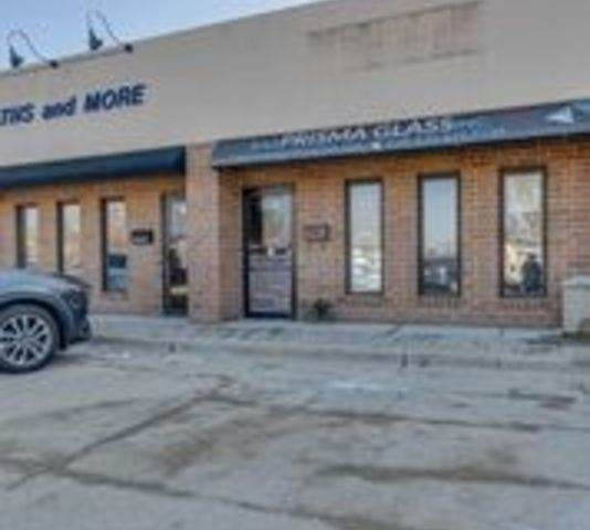 600 Industrial Drive #304, Naperville, IL 60563 (MLS #10972857) :: The Perotti Group