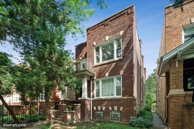 5230 W Byron Street, Chicago, IL 60641 (MLS #10972878) :: The Wexler Group at Keller Williams Preferred Realty