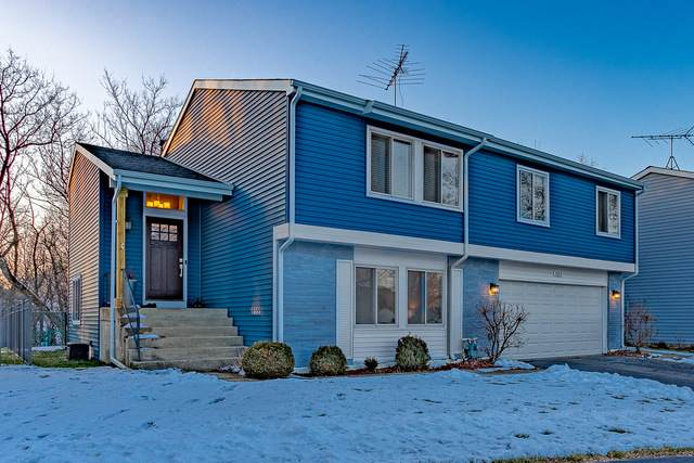 107 Kimberry Court, Rolling Meadows, IL 60008 (MLS #10972932) :: Jacqui Miller Homes
