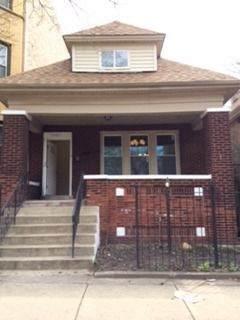 7937 S Ellis Avenue, Chicago, IL 60619 (MLS #10972939) :: Janet Jurich