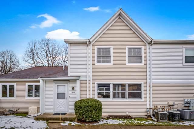 1412 Inverrary Lane, Deerfield, IL 60015 (MLS #10972965) :: Angela Walker Homes Real Estate Group