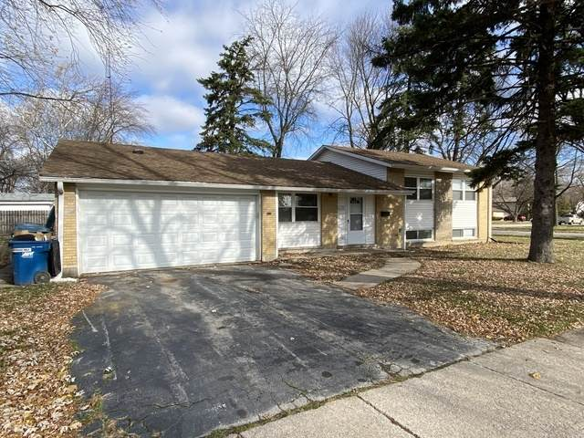 16118 Woodlawn East Avenue, South Holland, IL 60473 (MLS #10972978) :: Schoon Family Group