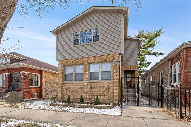 Chicago, IL 60649 :: Jacqui Miller Homes