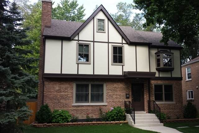 8440 Karlov Avenue, Skokie, IL 60076 (MLS #10973012) :: John Lyons Real Estate