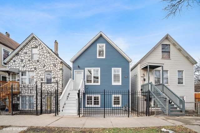 4916 S Seeley Avenue, Chicago, IL 60609 (MLS #10973046) :: The Spaniak Team