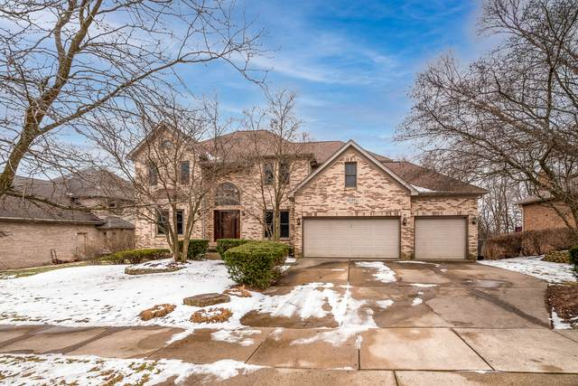11049 Laurel Hill Drive, Orland Park, IL 60467 (MLS #10973102) :: The Wexler Group at Keller Williams Preferred Realty