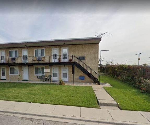 5429 S Massasoit Avenue #5, Chicago, IL 60638 (MLS #10973128) :: Janet Jurich