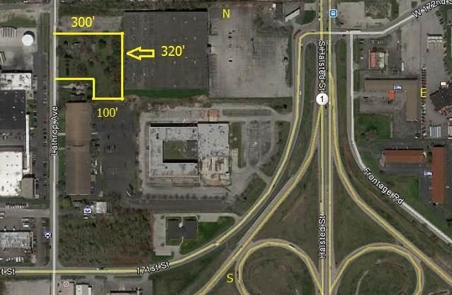 16901 Lathrop Avenue, Harvey, IL 60426 (MLS #10973196) :: Janet Jurich