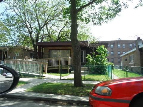 1757 E 71st Place, Chicago, IL 60649 (MLS #10973239) :: Janet Jurich