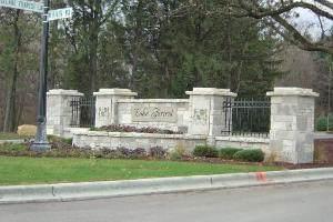 25024 W Lake Forrest Lane, Shorewood, IL 60404 (MLS #10973421) :: The Spaniak Team