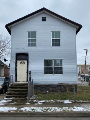 200 E Webster Street, Joliet, IL 60432 (MLS #10973423) :: Schoon Family Group