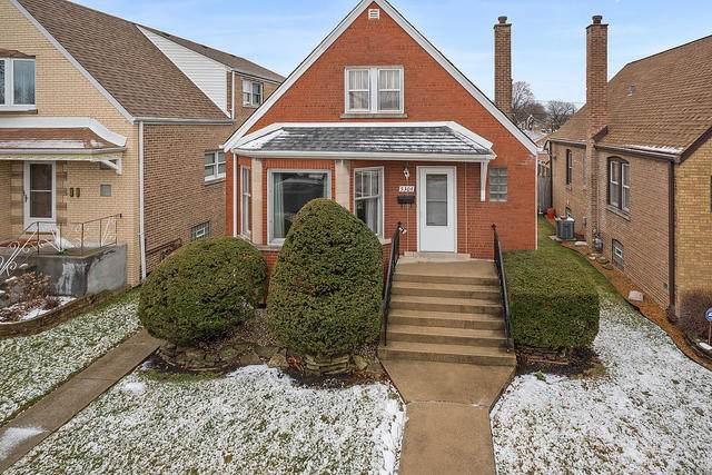 5304 S Narragansett Avenue, Chicago, IL 60638 (MLS #10973457) :: Janet Jurich