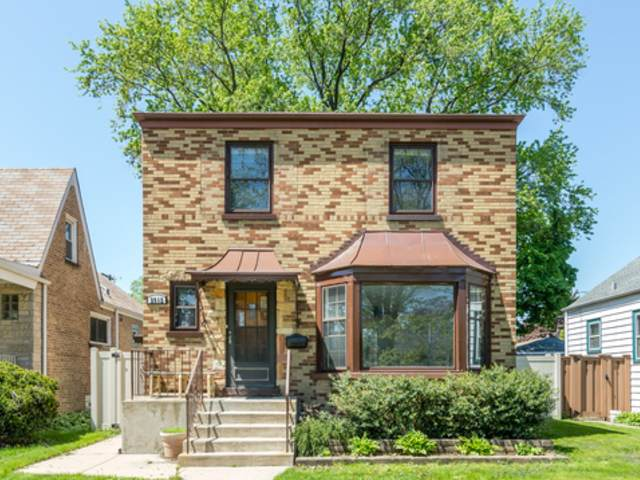 2912 Edgington Street, Franklin Park, IL 60131 (MLS #10973501) :: Jacqui Miller Homes