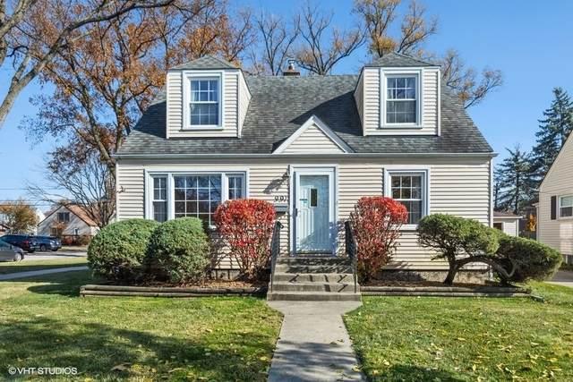 991 S Swain Avenue, Elmhurst, IL 60126 (MLS #10973594) :: Suburban Life Realty