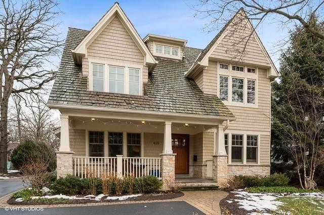 415 Provident Avenue, Winnetka, IL 60093 (MLS #10973660) :: Jacqui Miller Homes
