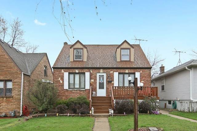 18113 Oakwood Avenue, Lansing, IL 60438 (MLS #10973693) :: Suburban Life Realty