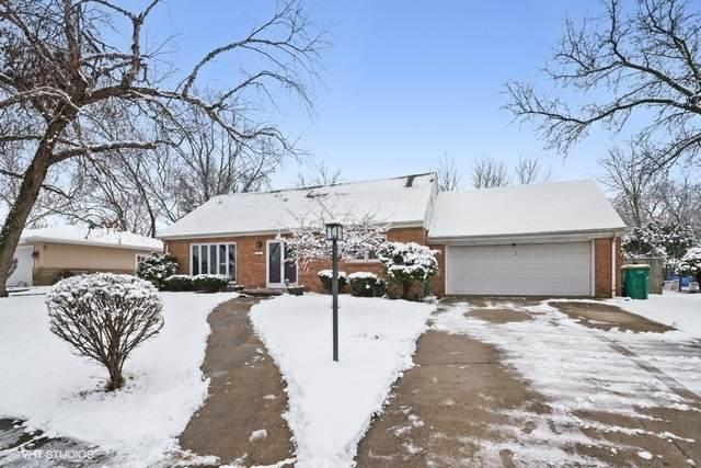 2004 Arden Place, Joliet, IL 60435 (MLS #10973785) :: Schoon Family Group