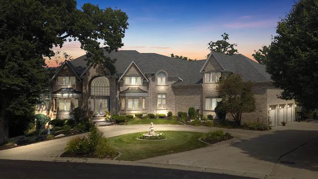 Orland Park, IL 60467 :: Suburban Life Realty