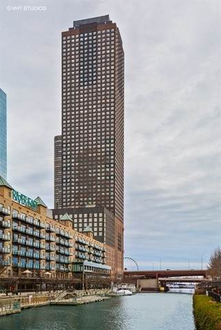 474 N Lake Shore Drive #4308, Chicago, IL 60611 (MLS #10973912) :: John Lyons Real Estate
