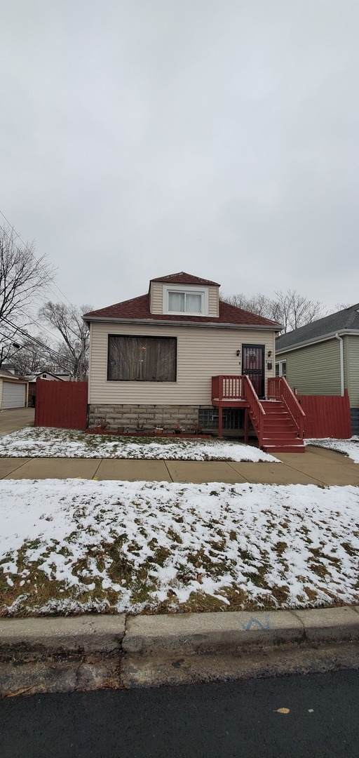 9315 S Clyde Avenue, Chicago, IL 60617 (MLS #10973931) :: Janet Jurich